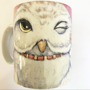 Other - Harry Potter And The Sorcerers Stone Hedwig Mug